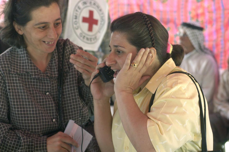 Baghdad, 2003