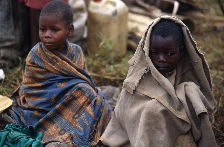 1994: Rwandan Genocide