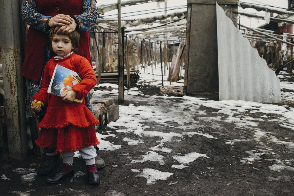 2014 : Crise en Ukraine