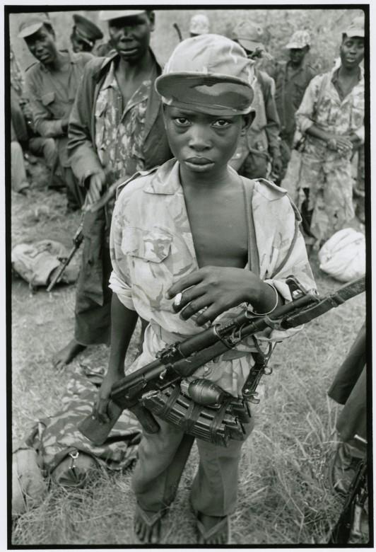 1989年:保护儿童