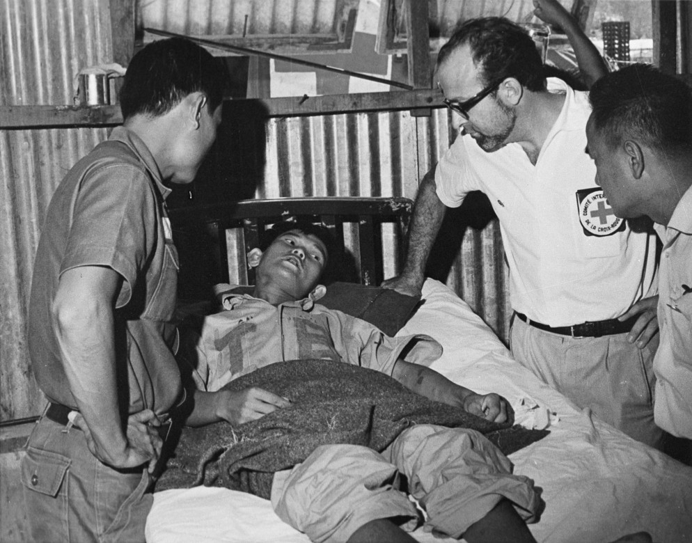 1964-1980s: Vietnam War