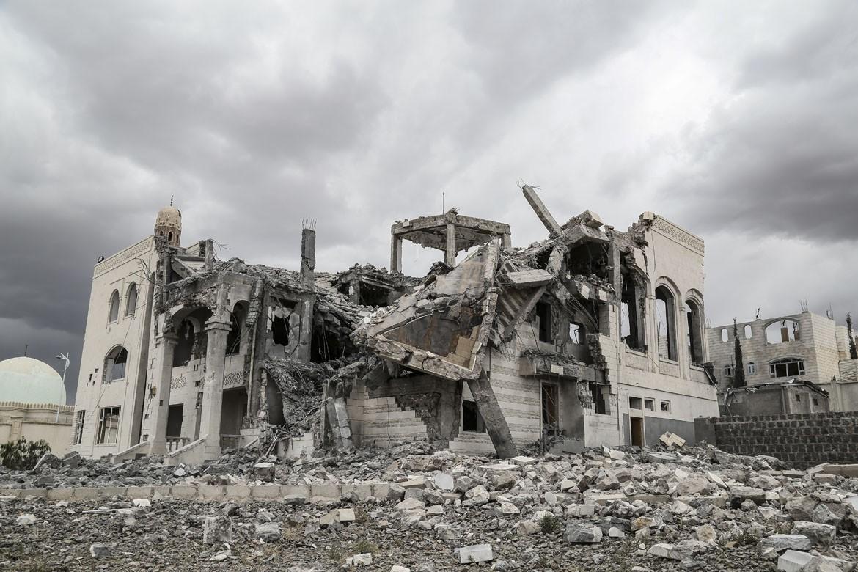 红十字国际委员会等人道组织一直在为那些遭受也门不断升级冲突影响的人提供紧急援助。