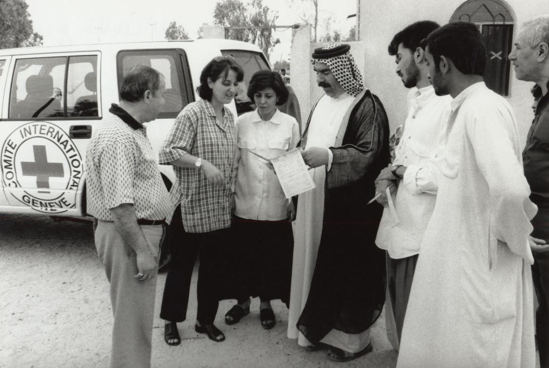 Baghdad, 1999