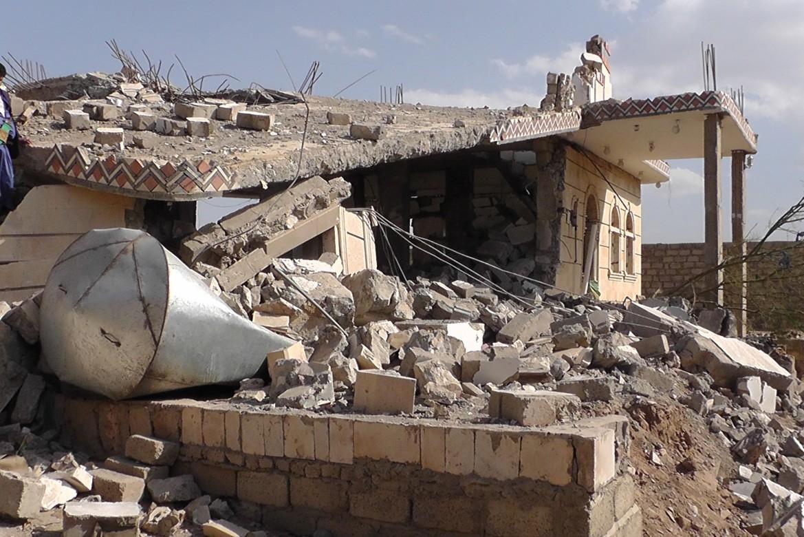 القفلة، محافظة عمران، اليمن