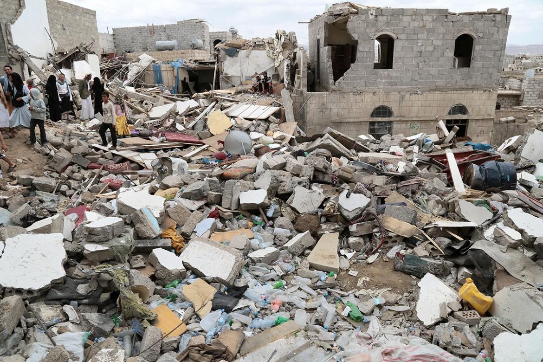 Sanaa, distrito de Sawan