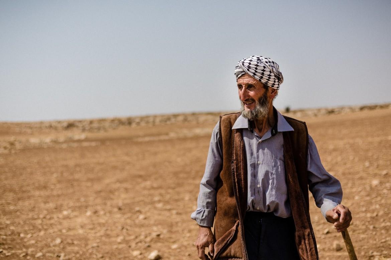 Ziad Makhamreh, Hebron
