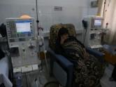 Al-Shifa Hospital - Gaza City