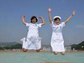 7:00 pm, Japan: Jump for joy!
