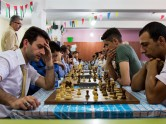 Chess requires strategic skills and a high level of focus and discipline.