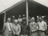 Campo Grande, mayo 1933.