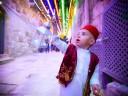 Рамадан на Западном берегу реки Иордан и в Иерусалиме