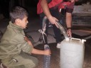Operational update on Syria: Devastating impact on civilians; water shortages feared