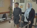 """Физиотерапевт в Ираке: """"Эта работа меняет тебя как человека"""""""