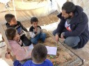 Les activités du CICR en Syrie : distribution de 6 500 repas par jour et aide aux enfants non accompagnés vulnérables