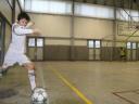 Афганистан: исцеление футболом