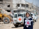 Red Cross Red Crescent Conference: Over 160 States gather to address world's most pressing humanitarian issues