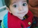 أفغانستان: منح الدفء للأطفال