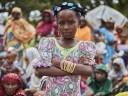 Asistencia básica para la supervivencia en República Centroafricana