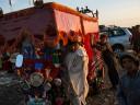 Afghanistan : un jeune homme en route vers une nouvelle vie