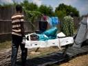 Sudán del Sur: un año después del acuerdo de paz, la violencia y las necesidades humanitarias no han disminuido