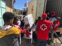 Etiópia: Resposta a necessidades humanitárias de pessoas afetadas por violência e Covid-19