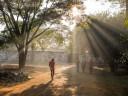 Brasil: CICV traz apoio a esforços de proteção e respeito às vítimas da COVID-19