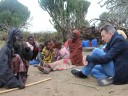 埃塞俄比亚-索马里:气候变化与暴力局势导致数百万民众深陷持续危机局势