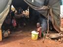 Resumen de actividades en la República Centroafricana: la situación sigue siendo alarmante para miles de personas desplazadas que huyen de la violencia en Birao