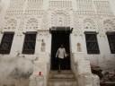 Yémen: les combats qui approchent menacent un joyau de l'architecture islamique