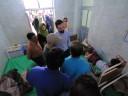Yémen : préparatifs en cours pour la libération et le transfert de détenus