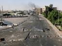 伊拉克暴力抗议升级,红十字国际委员会呼吁各方保持克制