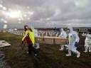 Îles Falkland/Malouines : redonner un nom aux morts