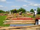 Nigeria: respuesta a las necesidades de las comunidades afectadas por el conflicto en 2017