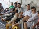 Gaza : déploiement de chirurgiens et de matériel pour faire face à l'explosion des besoins médicaux