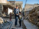 رئيس اللجنة الدولية: تحديات هائلة ما زالت تحول دون عودة النازحين العراقيين إلى ديارهم