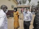 «Пора положить конец насилию в Центральноафриканской Республике»