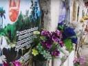 La nueva cara del cementerio de Quibdó, en Colombia
