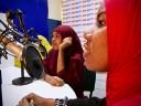 索马里:利用广播开展预防性医疗工作