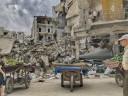 Aide à apporter pour l'avenir de la Syrie et de la région