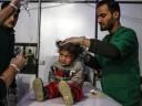 叙利亚:东古塔的人道苦难到达危机临界点