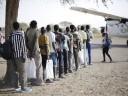 南苏丹:红十字国际委员会协助释放24名被拘留者