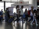 Reconectando a viajeros con sus familias en momentos de incertidumbre en Venezuela