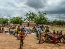 Pic de déplacements au Burkina Faso : la Convention de Kampala plus indispensable que jamais