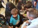 """بيان رئيس اللجنة الدولية السيد """"بيتر ماورير"""" لدى اختتام زيارته التي استمرت خمسة أيام إلى دمشق وشمال شرق سورية"""