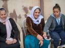 Irak: las personas y la vida regresan a Baashiqa