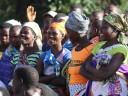 Moçambique: melhorar os meios de sobrevivência das pessoas deslocadas