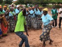 Mozambique: mejora el acceso a la asistencia de salud en las comunidades rurales