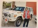 Сирия: МККК просит предоставить информацию о судьбе новозеландской медсестры и двух сирийских граждан, похищенных в 2013 г.
