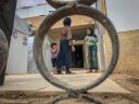 Imágenes de Siria: escapar de Guta Oriental