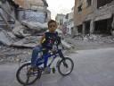 Прерванное детство: последствия конфликта в Йемене для детей